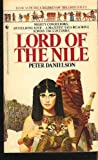 Lord of the Nile, Peter Danielson, 0553258729
