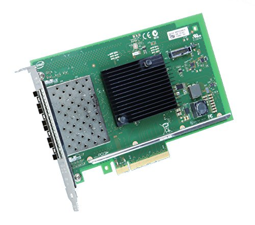 Intel Ethernet Converged X710-DA4 Network Adapter (X710DA4FH) by Intel
