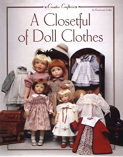 Fashions for small dolls 83