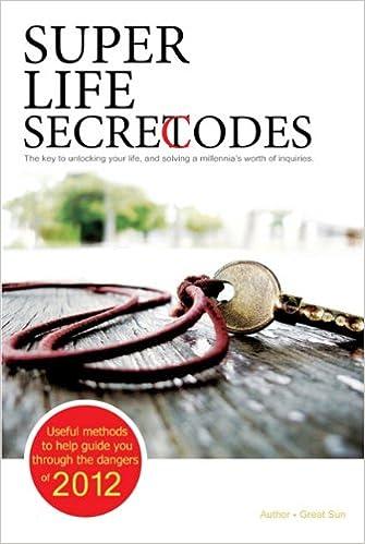 Life Code Book