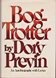 img - for Bog-trotter: An autobiography with lyrics book / textbook / text book