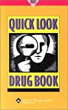 Quick Look Drug Book 2002, , 0781738245