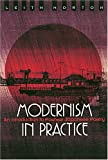 img - for Modernism in Practice: An Introduction to Postwar Japanese Poetry book / textbook / text book