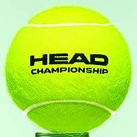 Head Championship Pelotas Bote, Unisex Adulto