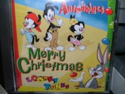merry christmas animaniacs looney tunes - Animaniacs Christmas