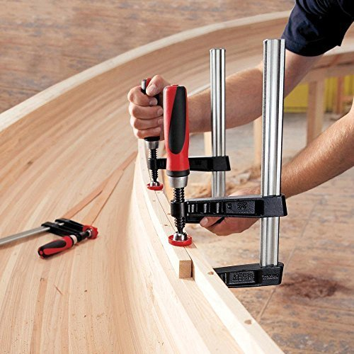 Bessey TG Professional Series Bar Clamps by Bessey