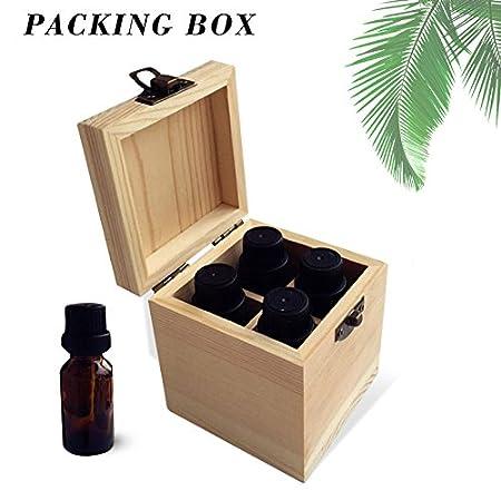 Alian Caja de Madera de Embalaje de la Caja de ...