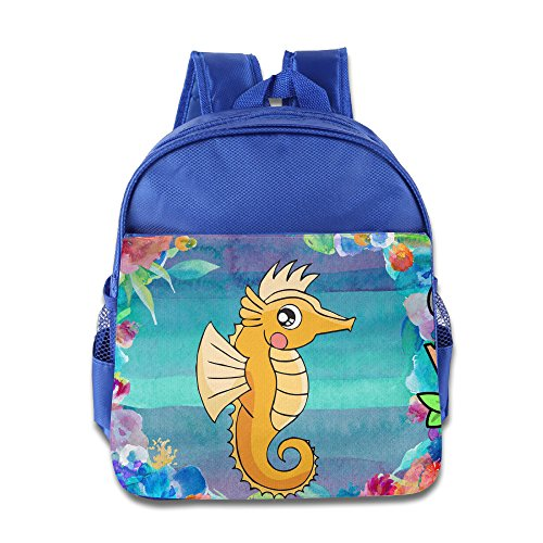 [Discovery Wild Kids Child Backpack Satchel School Book Bag, Cute Cartoon Koala - RoyalBlue] (Cyberchase Costumes)