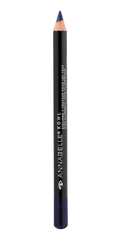 Annabelle Kohl Eyeliner, Midnite Blue, 0.04 oz
