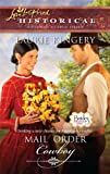 Mail Order Cowboy, Laurie Kingery, 0373828470
