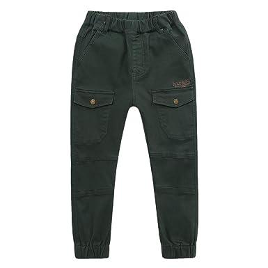 CWEAR, Pantalones de chándal para niños, Pantalones de Jogging ...