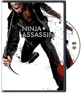 Amazoncom Ninja Assasins 2 4 Film Collection Alexander Lo