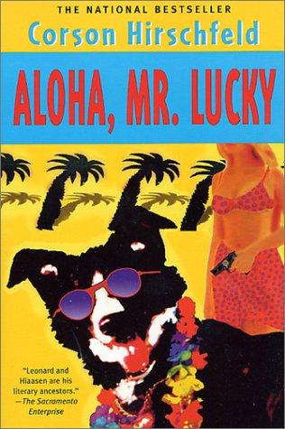 Aloha Bear (Aloha, Mr. Lucky)