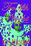 Twelfth Night on the Twelfth Night of C, Jo Hiestand, 1591331382