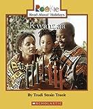 Kwanzaa, Trudi Strain Trueit, 0531118398