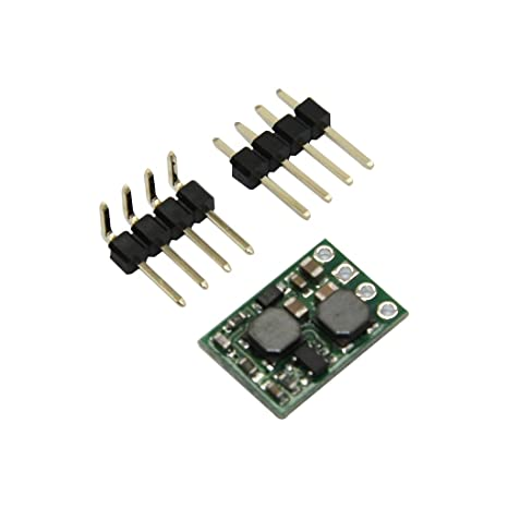 POLOLU-2096 Pololu 12V Step-Up//Step-Down Voltage Regulator S10V2F12