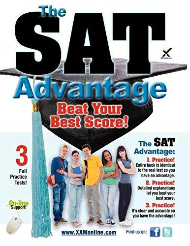 achievement test advantage - 5