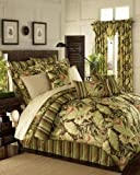 Croscill Brazil California King Comforter Set