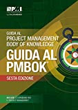 img - for A Guide to the Project Management Body of Knowledge (PMBOK  Guide) Sixth Edition (ITALIAN) (Italian Edition) book / textbook / text book