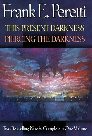 Download This Present Darkness/Piercing the Darkness PDF