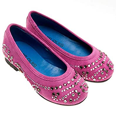 Quis Quis Fuchsia Ballerina For Girls