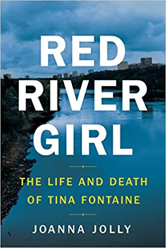 Red River Girl Book Cover