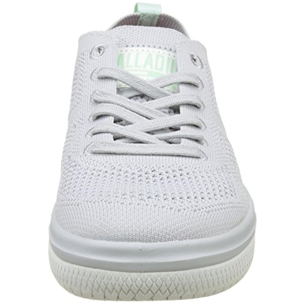 Palladium Crushion Low Knit Sneaker Donna