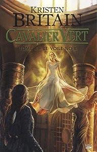 """Afficher """"Cavalier Vert n° 4 Le voile noir"""""""