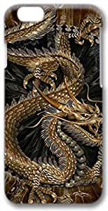 Chinese-Dragon-Digital-Art 3D iPhone 6 Case