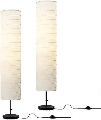 Ikea Holmo Floor Lamp Led Bulb 2 Pack Amazon Ca Home Kitchen