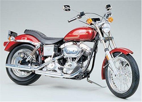 タミヤ 1/6 オートバイシリーズ No.10 ハーレー スポーツ プラモデル 16010 B00061HIRQ
