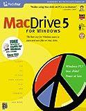 Software : Macdrive 5 For Windows