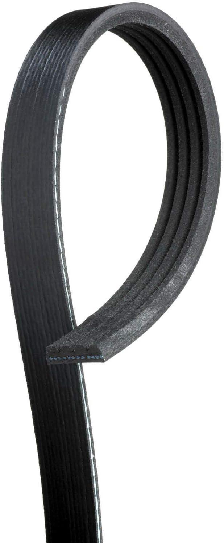 GATES OE Micro-V Belt for 2000-2004 AUDI A6 QUATTRO  V6-2.7L