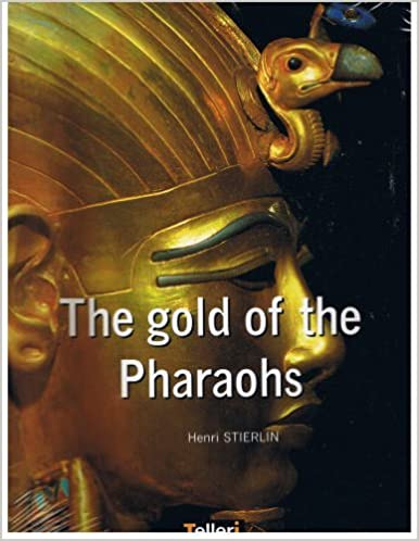 Book The Gold of the Pharaohs