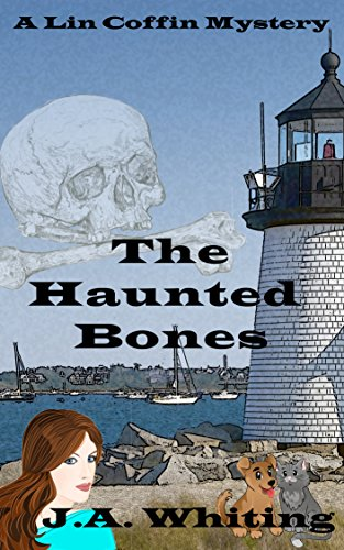 The Haunted Bones (A Lin Coffin Mystery Book ()