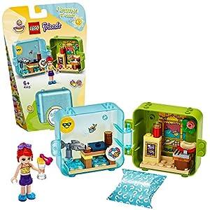 LEGO Friends Mia's Summer Play...