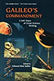 Galileo's Commandment, Edmund Bolles, 0805073493