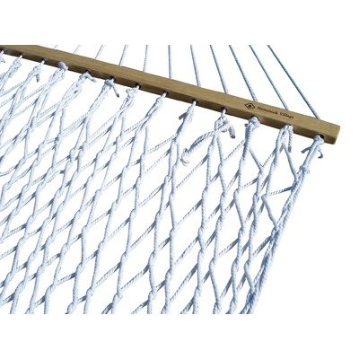 5171bEUGKzL - Polyester Rope Hammock