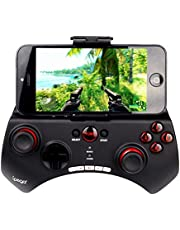 IPEGA 9025 Wireless Bluetooth Controller for iPhone 4 / 4S / 5 / 5S, iPad HTC, Samsung Android / IOS MOGA - black
