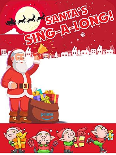 Santa's Sing-Along]()