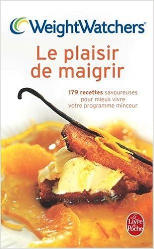 Le Plaisir De Maigrir Livre De Poche Cuisine French