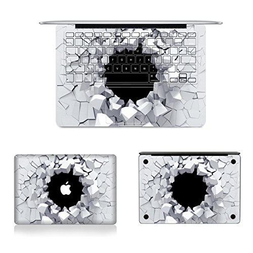 Decalshut stickers keyboard protective Stickers
