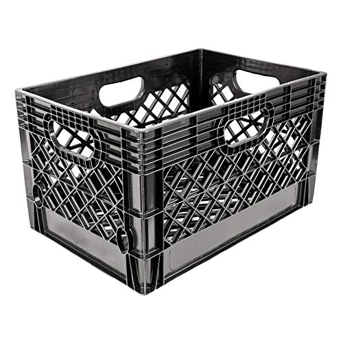 Jezero Multi-Purpose Milk Crate