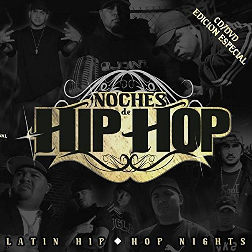 Noche De Hip Hop : Latin Hip Hop Nights CD+DVD