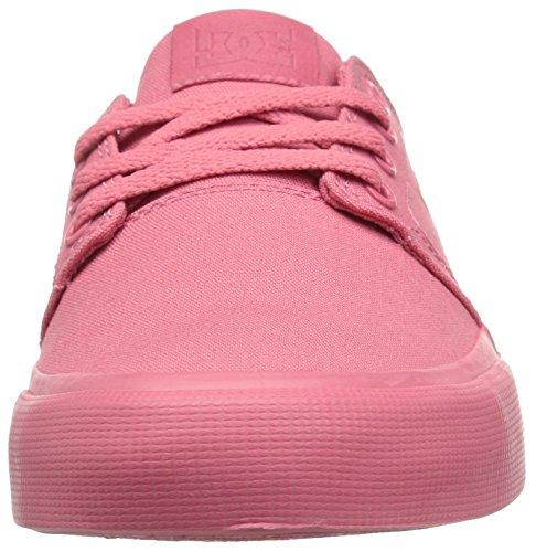 DC Junge Frauen Trase Tx Lowtop Schuhe, EUR: 40.5, Desert