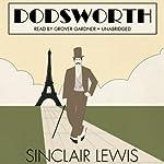 Dodsworth   Sinclair Lewis