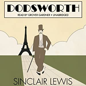 Dodsworth Audiobook