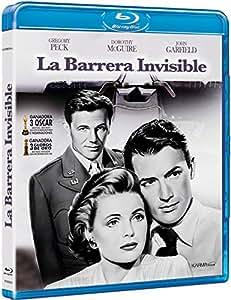 La Barrera Invisible - BD [Blu-ray]