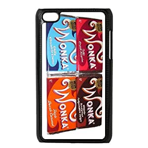 Willy Wonka Golden Ticket Chocolate Bar FOR IPod Touch 4th AKN220292
