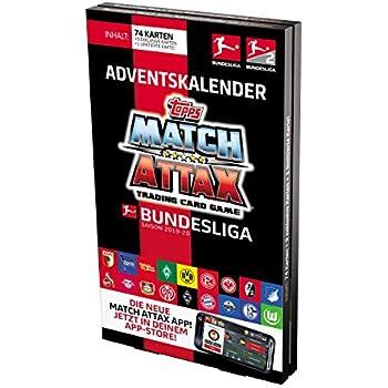 Match Attax 2016//17 Estaño 90 Tarjetas